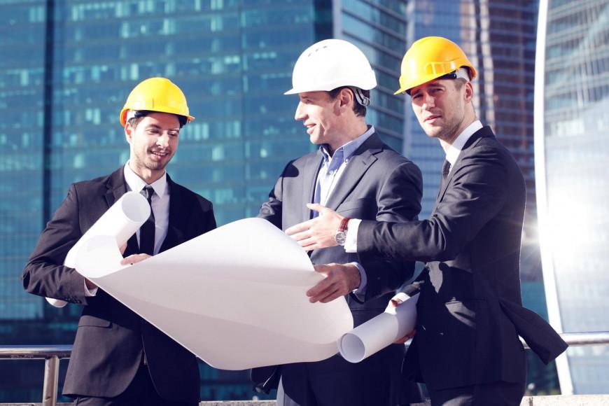 тендеры строительных организаций