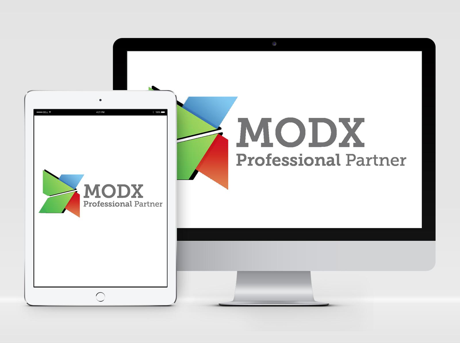 Преимущества разработки сайтов на MODX в двух вариациях