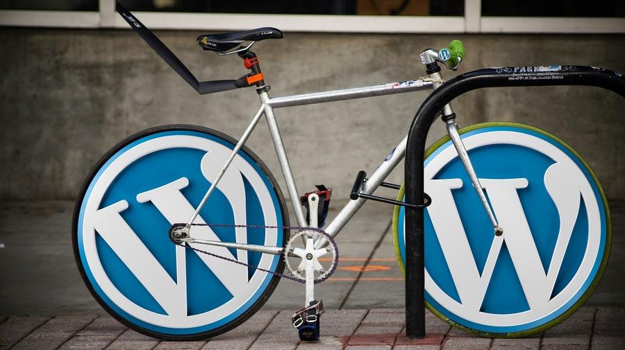 Основные составляющие движка WordPress